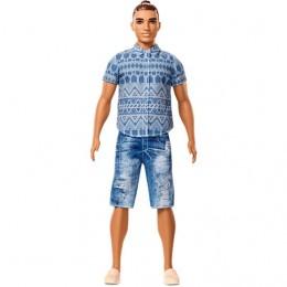 Barbie Fashionistas FNJ38 Modny Ken nr 13