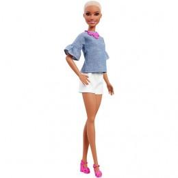 Barbie Fashionistas FNJ40 Modna lalka nr 82