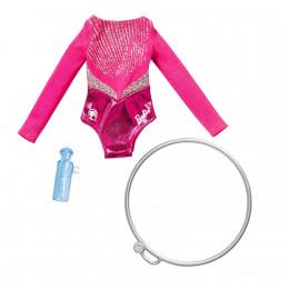 Barbie - Zestaw ubranek - Gimnastyczka FXH99
