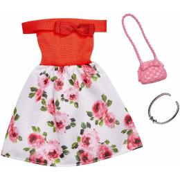 Barbie - Ubranka dla lalek - FXJ15