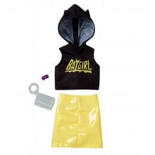 Barbie – Ubranka dla Barbie – Strój Batgirl – FKR66 FXK74