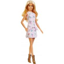 Barbie Fashionistas - Modna Lalka nr 119 - FXL52