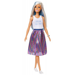 Barbie Fashionistas - Modna Lalka nr 120 - FXL53