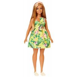 Barbie Fashionistas - Modna Lalka nr 126 - FXL59