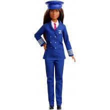 Barbie - Możesz być kim chcesz - Lalka Pilot samolotu GFX25