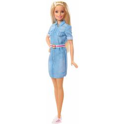 Barbie - Dreamhouse Adventures - Lalka podstawowa - GHR58