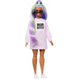 Barbie Fashionistas - Modna Lalka nr 136 - GHW52