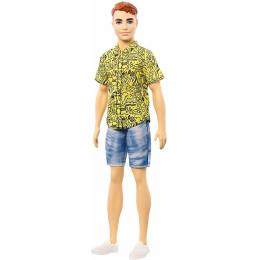 Barbie Fashionistas – GHW67 Stylowy Ken Nr 139