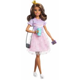 Barbie Princess Adventure – Lalka z akcesoriami – Teresa – GML69