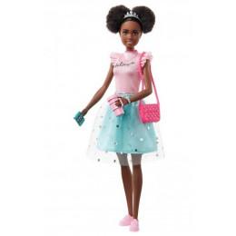 Barbie Princess Adventure – Lalka z akcesoriami – Nikki – GML70