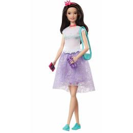 Barbie Princess Adventure – Lalka z akcesoriami – Renee – GML71