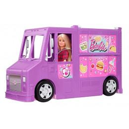 Barbie - Możesz być kim chcesz – Food Truck – GMW07