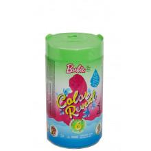 Barbie Color Reveal Chelsea - Kolorowa niespodzianka w tubie - GPD41