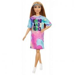 Barbie Fashionistas – Modna lalka nr 159 – FBR37 GRB51