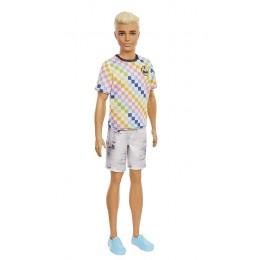 Barbie Fashionistas – Stylowy Ken nr 174 – DWK44 GRB90