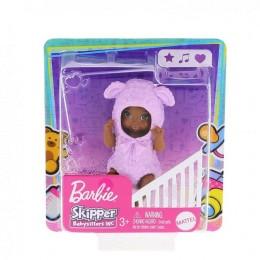 Barbie – Opiekunka Skipper – Dziecko w stroju owieczki – GRP04