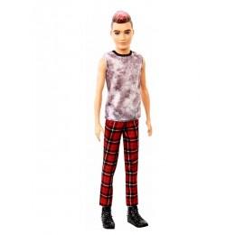 Barbie Fashionistas – Stylowy Ken nr 176 – DWK44 GVY29