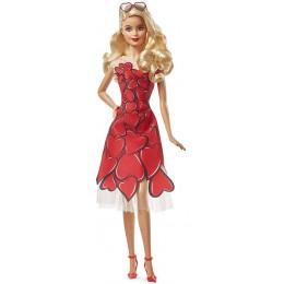 Barbie – Lalka kolekcjonerska – Barbie Signature FXC74