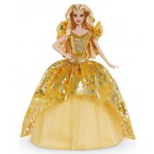 Barbie – Lalka kolekcjonerska – Barbie Holiday 2020 – GHT54