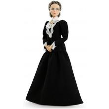 Barbie – Inspirujące Kobiety – Lalka kolekcjonerska Susan B. Anthony GHT84