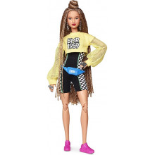 Barbie – Made To Move - Lalka kolekcjonerska BMR1959 - GHT91