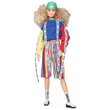 Barbie – Made To Move - Lalka kolekcjonerska BMR1959 - GHT92