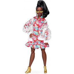 Barbie – Made To Move - Lalka kolekcjonerska BMR1959 - GHT94