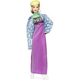 Barbie – Made To Move - Lalka kolekcjonerska BMR1959 - GHT95