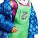 Barbie – Made To Move - Lalka kolekcjonerska Ken BMR1959 - GHT96