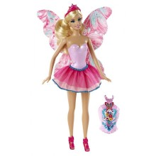 Barbie BCP20 Wróżka ze Świata Fantazji
