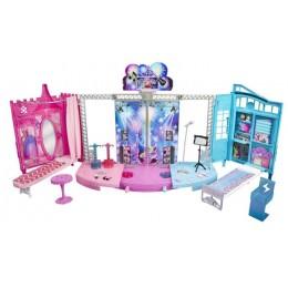 Barbie CKB78 Rockowa Księżniczka - Rockowa Scena