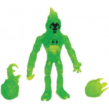 Ben 10 - Out of the Omnitrix - Figurka Inferno - 76155 46020
