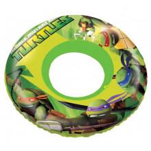 Wojownicze Żółwie Ninja - Koło do pływania 50 cm - 16468
