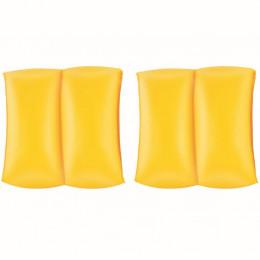 Bestway - Rękawki do pływania dla dzieci - żółte 32005