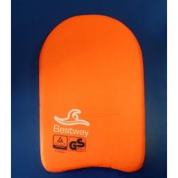 Bestway 32109 Pomarańczowa Deska do Pływania