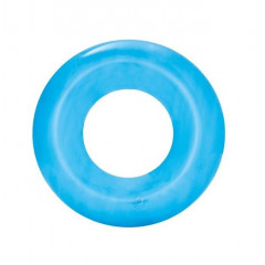 Bestway - Koło do pływania nadmuchiwane 51cm - Niebieskie 36022