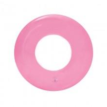 Bestway - Koło do pływania nadmuchiwane 51cm - Różowe 36022