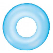 Bestway - Dmuchane koło do pływania 76 cm - niebieskie - 36024
