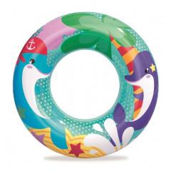 Bestway - Koło do pływania - Delfiny 36113