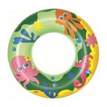 Bestway - Koło do pływania - Ośmiornice 36113