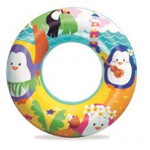 Bestway - Koło do pływania - Pingwiny 36113