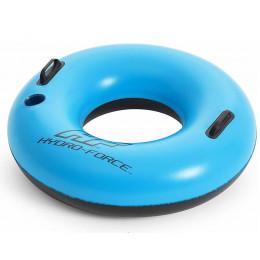 Bestway - Dmuchane koło do pływania Hydro-Force – niebieskie – 36173