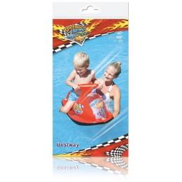 BESTWAY 41001 Wodny Skuter Nadmuchiwany Czerwony