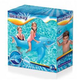 Bestway - Dmuchany rekin do pływania - 41032