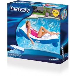 BESTWAY 43107 Materac do Pływania