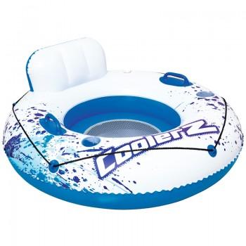 Bestway - Koło do pływania z oparciem 119 cm - 43108