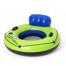 Bestway - Fotel do pływania z siateczkowym dnem 119 cm – 43108