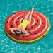 Bestway - Dmuchana wyspa - Arbuz - Materac do pływania - 43140