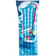 Bestway - Materac dmuchany do pływania - Surfer 183x76cm - 44021