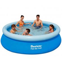 Bestway - Ogrodowy basen rozporowy 305 cm x 76 cm – 57266